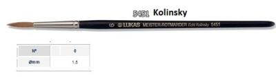 5451 kolinsky